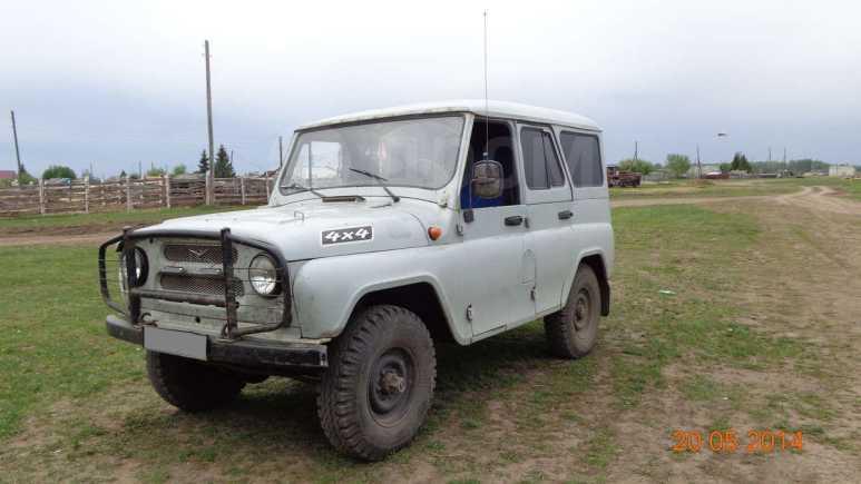 УАЗ 3151, 2001 год, 125 000 руб.
