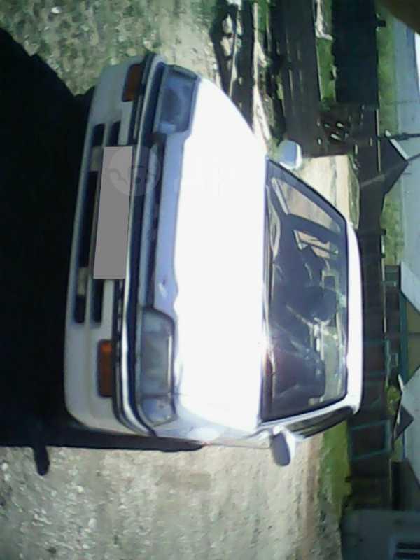 Honda Civic, 1988 год, 90 000 руб.