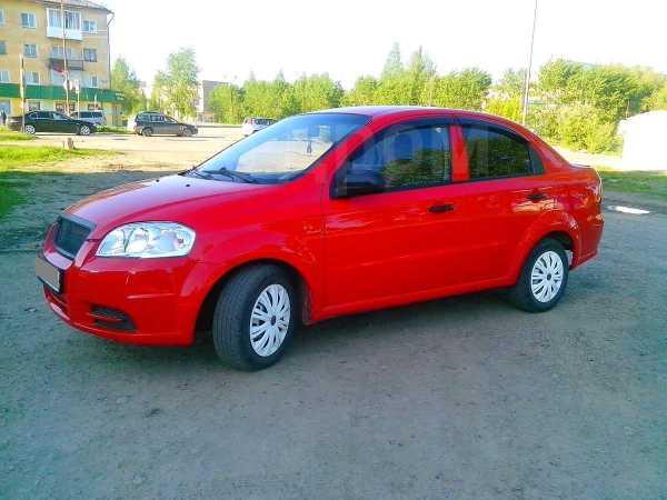 Chevrolet Aveo, 2006 год, 175 000 руб.