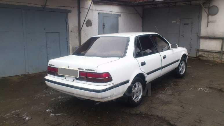 Toyota Corona, 1989 год, 85 000 руб.