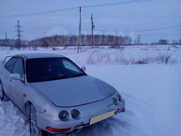 Honda Integra, 1994 год, 110 000 руб.