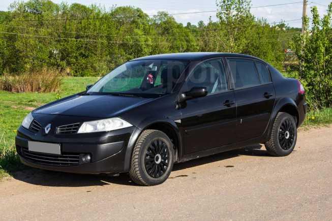 Renault Megane, 2007 год, 345 000 руб.