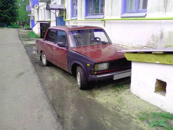 Лада 2106, 1996 год, 19 000 руб.