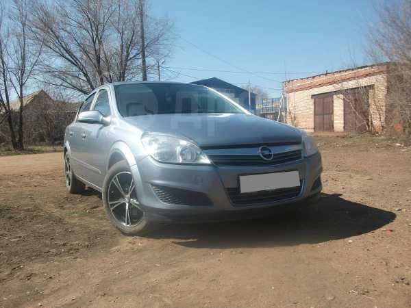 Opel Astra, 2008 год, 410 000 руб.