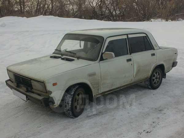 Лада 2105, 1996 год, 28 000 руб.
