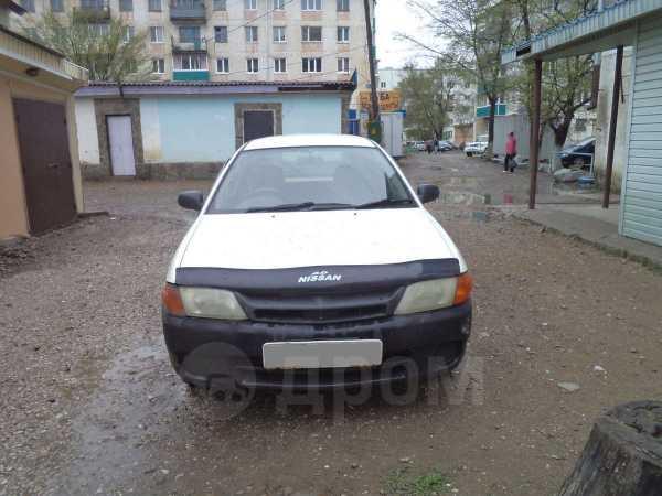 Nissan AD, 2001 год, 125 000 руб.