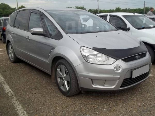 Ford S-MAX, 2008 год, 600 000 руб.