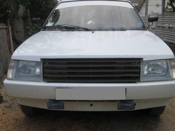 ЗАЗ ЗАЗ, 1991 год, 88 041 руб.