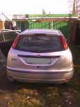 Ford Focus, 2003 год, 230 000 руб.
