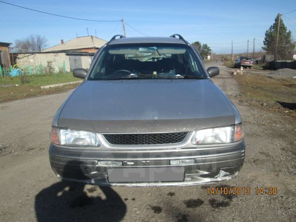 Nissan Wingroad, 1998 год, 160 000 руб.