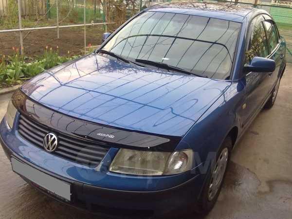 Volkswagen Passat, 1999 год, 270 000 руб.