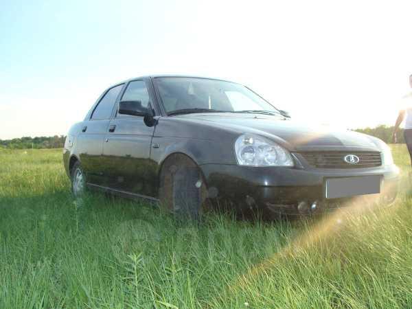 Лада Приора, 2009 год, 225 000 руб.