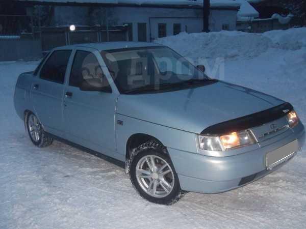 Лада 2110, 2004 год, 115 000 руб.