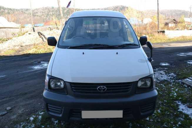 Toyota Lite Ace, 2007 год, 550 000 руб.