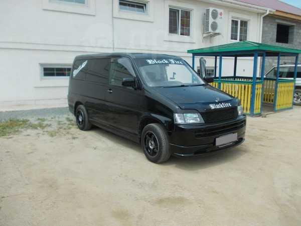 Honda Stepwgn, 1998 год, 370 000 руб.
