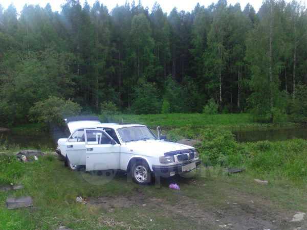 ГАЗ Волга, 1998 год, 35 000 руб.
