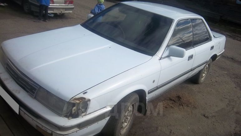 Toyota Camry Prominent, 1989 год, 40 000 руб.