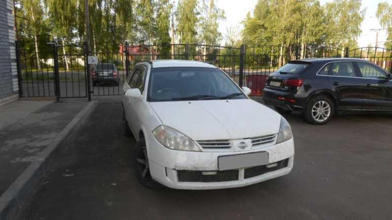 Nissan Wingroad, 2002 год, 170 000 руб.
