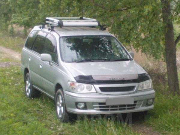 Nissan Presage, 2000 год, 280 000 руб.