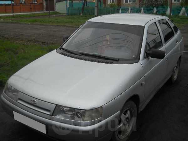 Лада 2112, 2002 год, 130 000 руб.