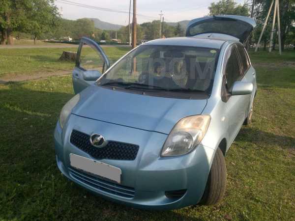 Toyota Vitz, 2006 год, 240 000 руб.