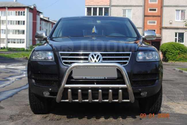 Volkswagen Touareg, 2006 год, 860 000 руб.