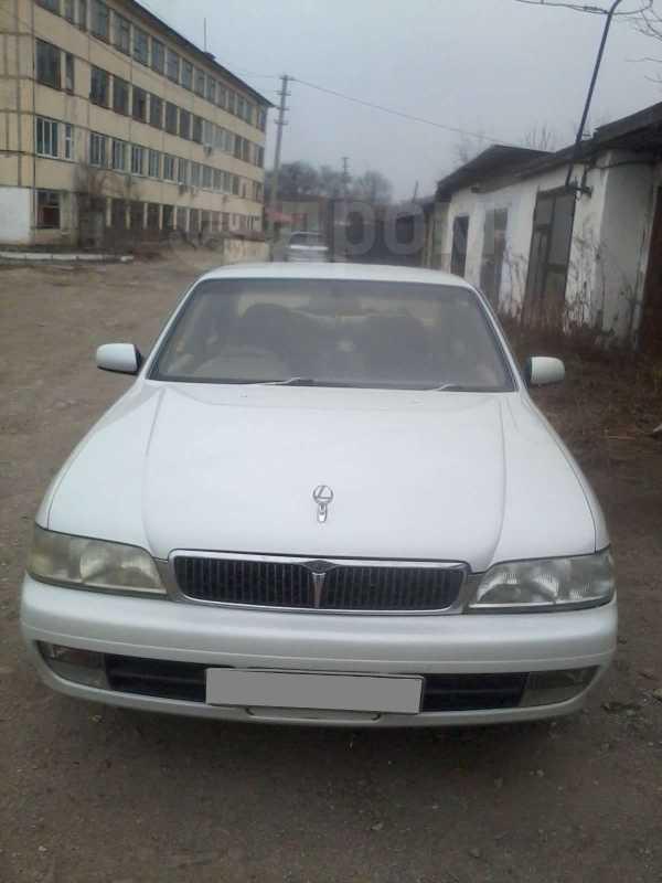 Nissan Laurel, 1994 год, 135 000 руб.