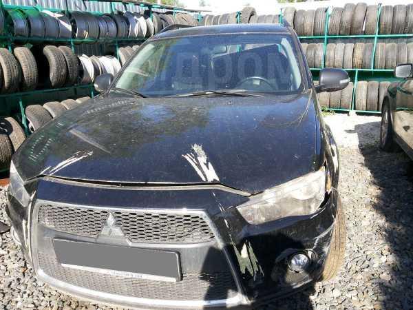 Mitsubishi Outlander, 2012 год, 600 000 руб.