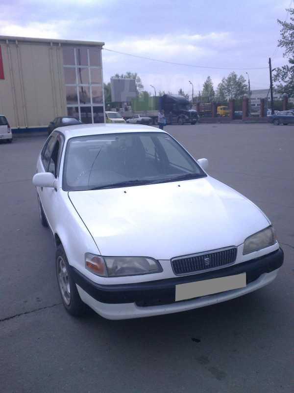 Toyota Sprinter, 1996 год, 170 000 руб.