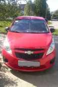Chevrolet Spark, 2012 год, 340 000 руб.