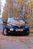 Mazda Mazda3, 2005 год, 450 000 руб.