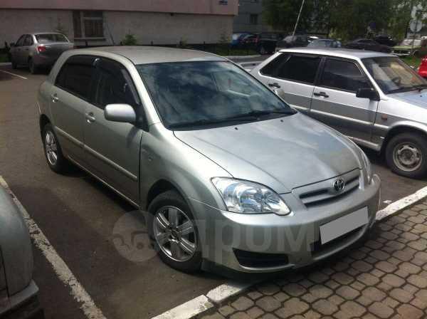 Toyota Corolla, 2007 год, 330 000 руб.