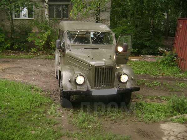 ГАЗ 69, 1962 год, 150 000 руб.