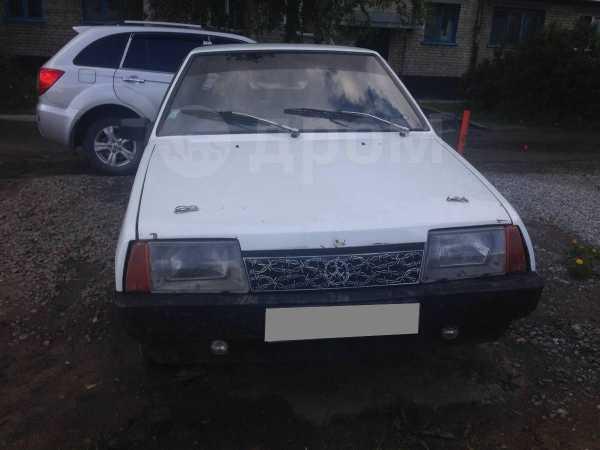 Лада 2108, 1990 год, 40 000 руб.