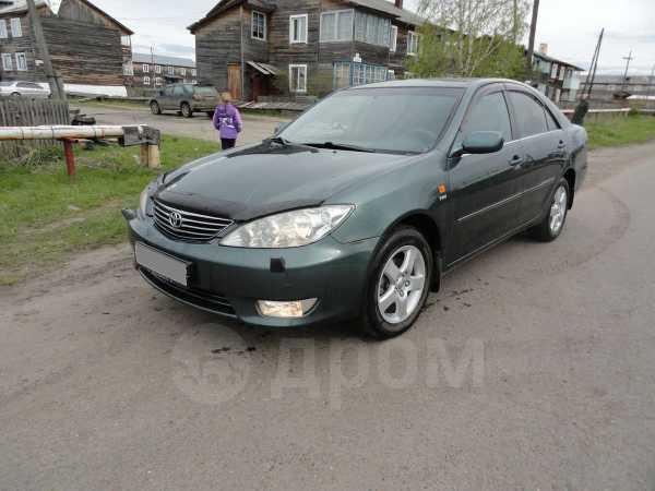 Toyota Camry, 2005 год, 570 000 руб.