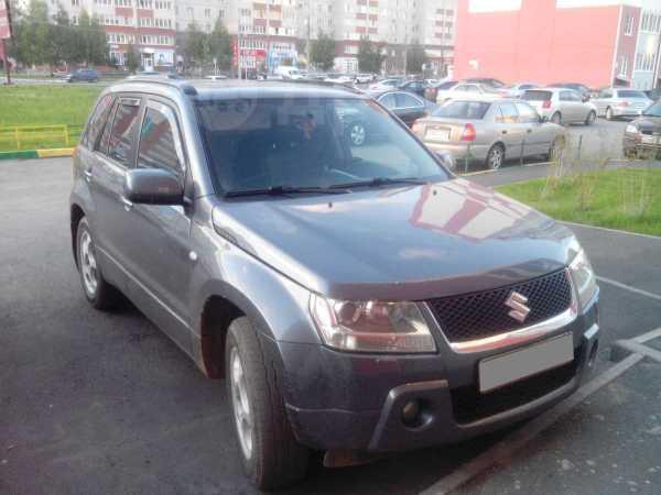 Suzuki Grand Vitara, 2006 год, 670 000 руб.