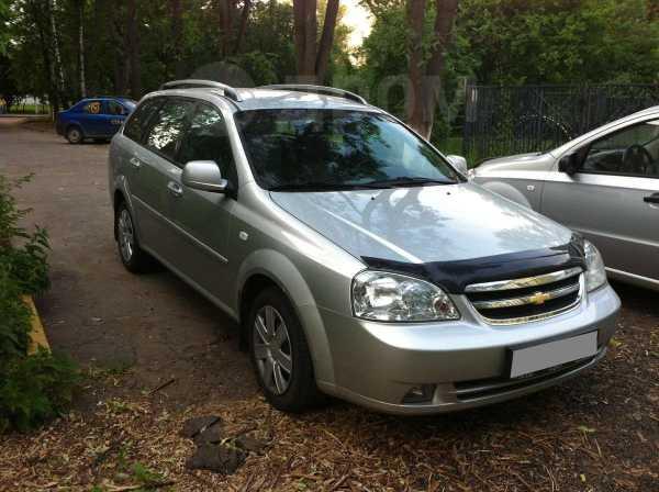 Chevrolet Lacetti, 2012 год, 440 000 руб.