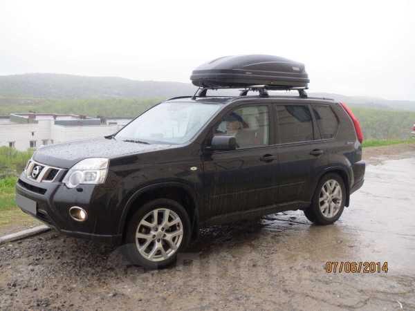 Nissan X-Trail, 2012 год, 940 000 руб.