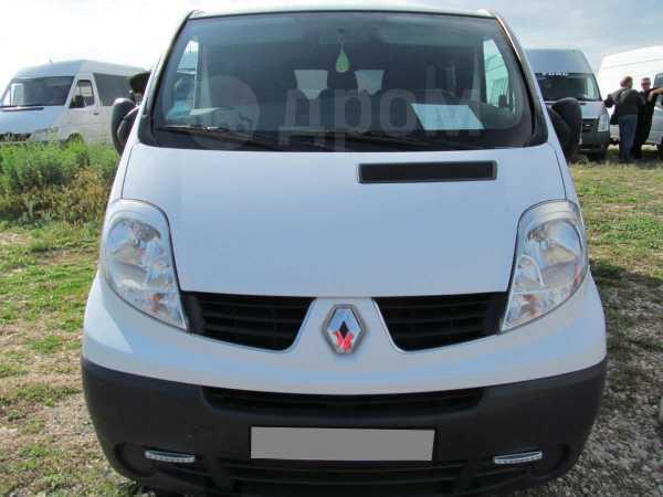 Renault Trafic, 2008 год, 1 027 145 руб.