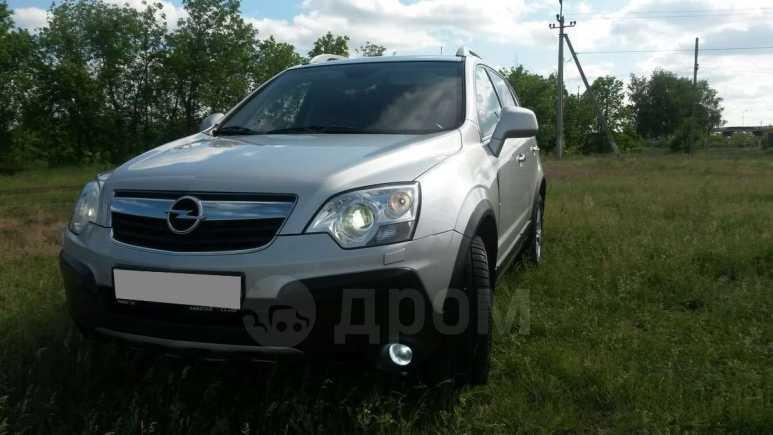 Opel Antara, 2011 год, 705 000 руб.