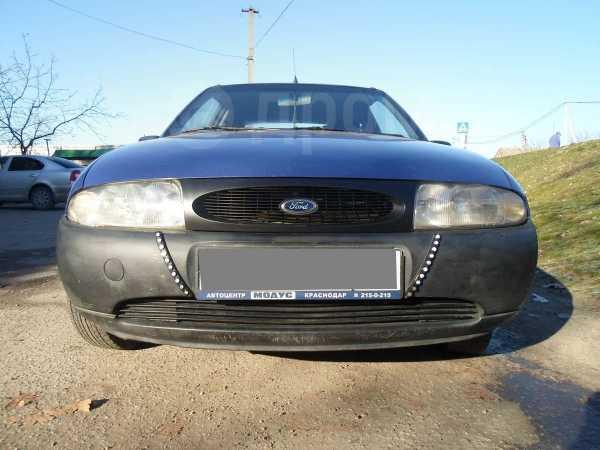 Ford Fiesta, 1997 год, 70 000 руб.