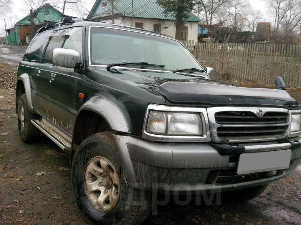 Mazda Proceed Marvie, 1996 год, 390 000 руб.