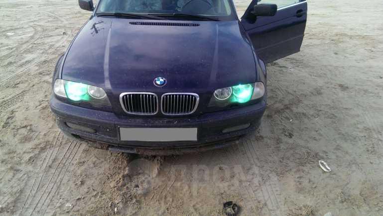 BMW 3-Series, 2001 год, 400 000 руб.