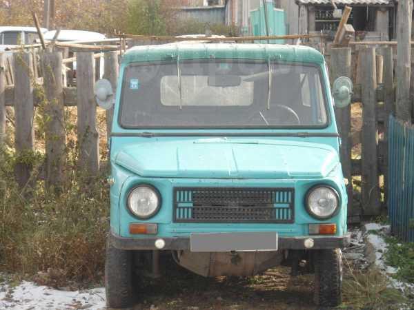 ЛуАЗ ЛуАЗ, 1989 год, 45 000 руб.