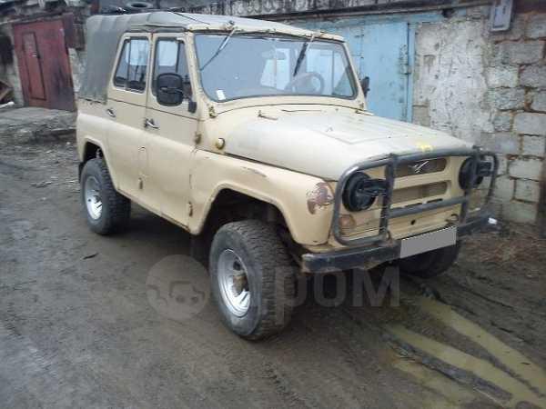 УАЗ 3151, 1993 год, 125 000 руб.