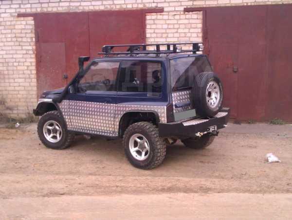 Suzuki Escudo, 1992 год, 360 000 руб.