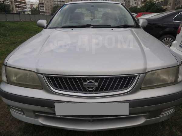 Nissan Sunny, 2002 год, 220 000 руб.