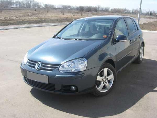 Volkswagen Golf, 2007 год, 460 000 руб.
