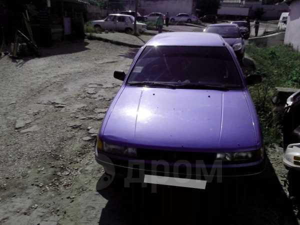Mitsubishi Lancer, 1992 год, 130 000 руб.