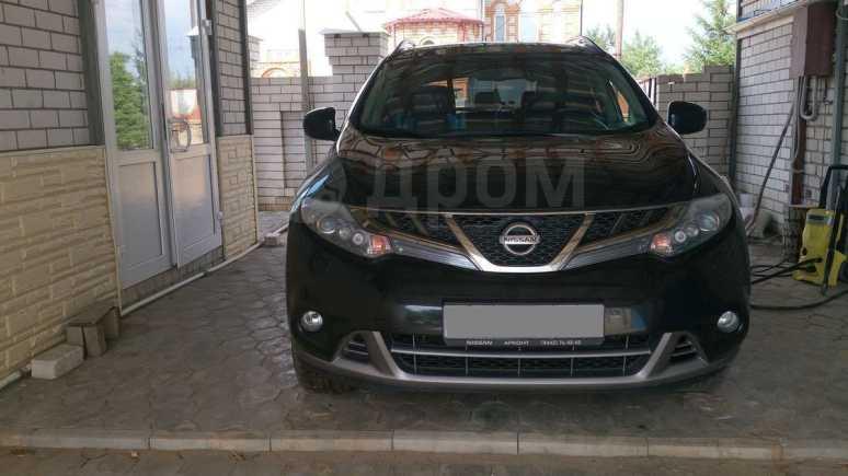 Nissan Murano, 2011 год, 1 000 001 руб.